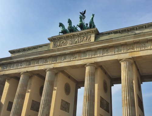 EuroTrip: Two Days in Berlin