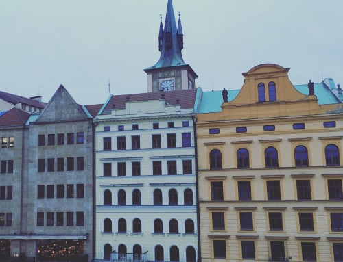 EuroTrip: Two Days in Prague