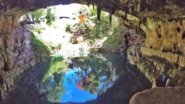 friendly-touring-cenotes-quintana-roo