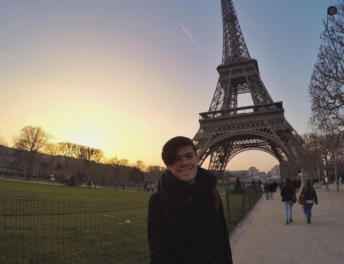 5 fears you learn to overcome when you start traveling alone