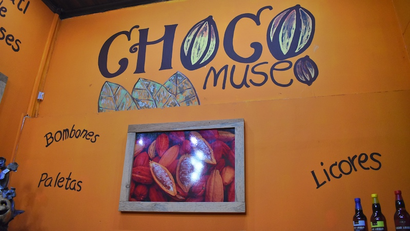 Friendly-Touring-Antigua-Guatemala-Choco-Museo