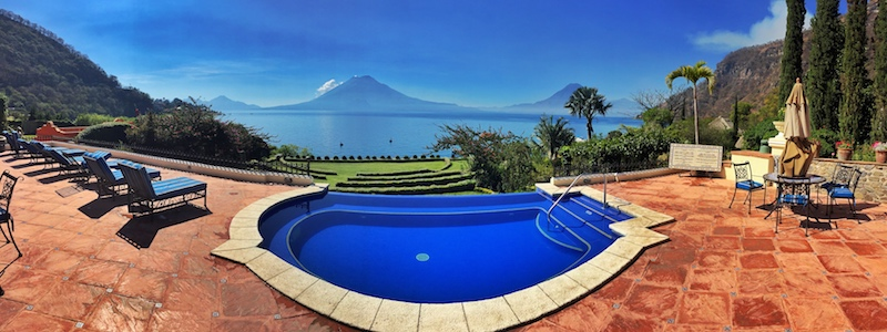 Friendly-Touring-Lake-Atitlan-Guatemala-Jacuzzi-Hotel