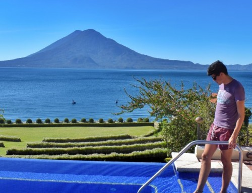 Why Lake Atitlan blew my mind away