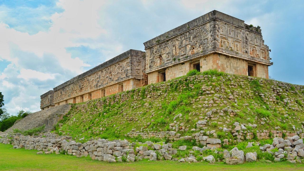 uxmal-sitio-arqueológico