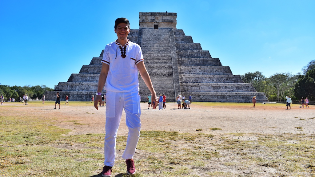 friendly-touring-chichen-itza-rent-car