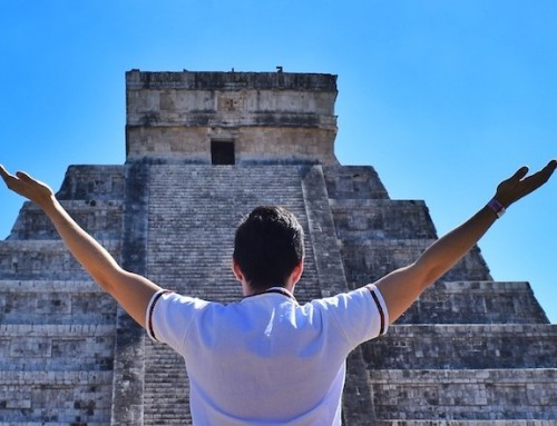 Best Tour to Chichen Itza from Cancun