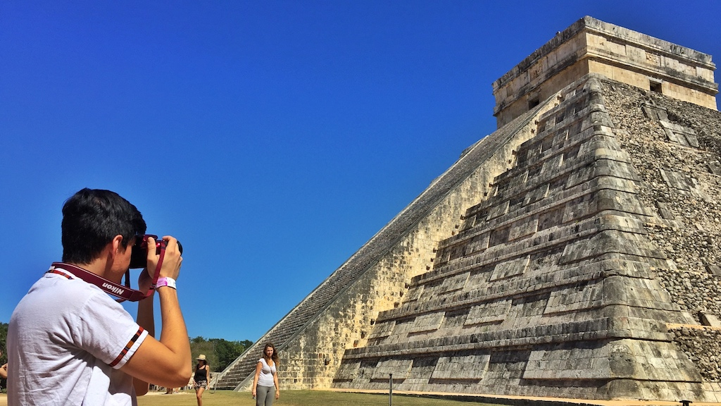 friendly-touring-chichen-itza-tour