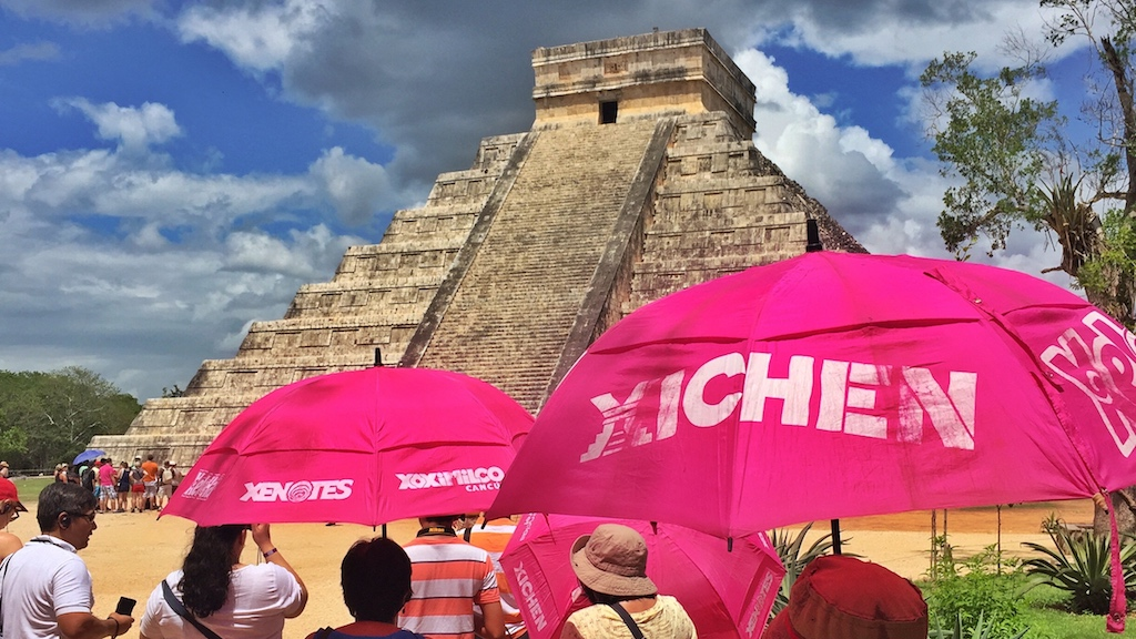 friendly-touring-chichen-itza-xichen
