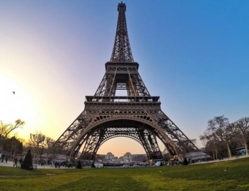 Cómo planear tu viaje a Europa